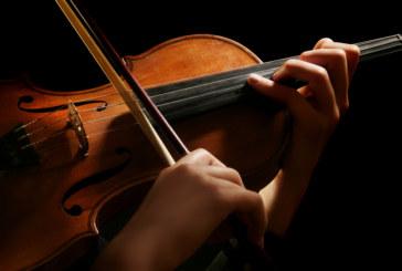 """Simple del lunes: """"El estrés y el violín…"""""""