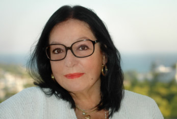 "San viernes: ""Nana Mouskouri – Libertad """
