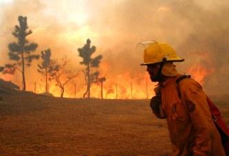 Estudio reciente revela que el 38% de los bomberos voluntarios de Córdoba sufre estrés laboral