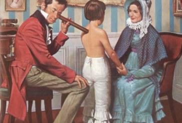 """Recordando la Medicina: """"El estetoscopio"""""""