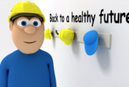 Napo descubre los «ingredientes esenciales» para una vida laboral sostenible