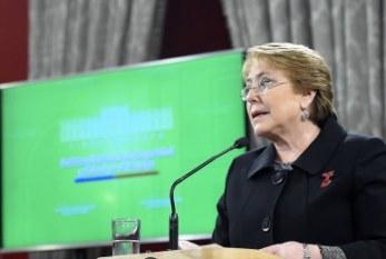 Chile: Se aprobó la Nueva Política Nacional de Seguridad y Salud