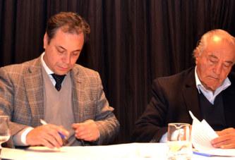 Argentina: Convenio para mejorar las condiciones laborales de los trabajadores mercantiles