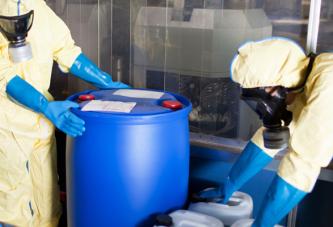 Argentina: Avances en la legislación para manipular envases de agroquímicos