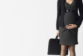 La maternidad y el derecho laboral
