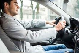 Importancia de la ergonomía en la conducción