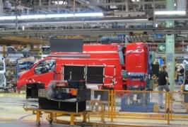 Inspección de Trabajo abre un expediente a Nissan por falta de ergonomía en 15 puestos de trabajo
