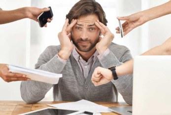 México: Estrés laboral será reconocido por ley