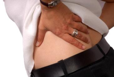 Trastornos músculo-esqueléticos, vulnerabilidad del factor humano