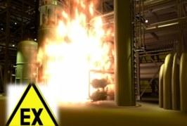 Equipos de Protección Individual para uso en atmósferas ATEX