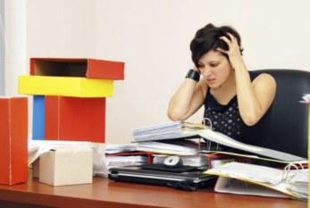 Consejos para que el estrés laboral no dañe tu salud y tu estado de ánimo