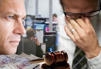 Argentina: Prevén reducir indemnizaciones y modificar pasantías