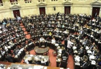 El Senado aprobó la reforma del sistema de Riesgo de Trabajo