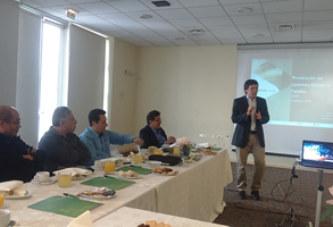 Chile: ACHS realiza Jornada Sobre Prevención de Accidentes Graves y Fatales con mineras