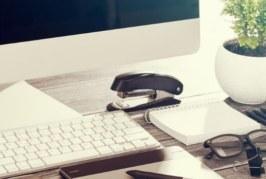 La postura ideal en el trabajo