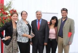 Chile: Llaman a empresas a comprometerse con entornos saludables para sus trabajadores