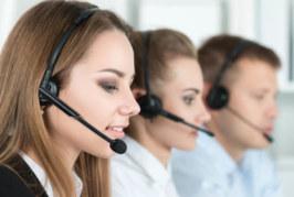 Teleoperadores: más estrés por menos dinero