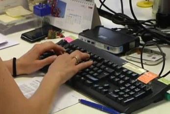 Las personas que sufren un estrés laboral prolongado tienen más riesgo de algunos tipos de cáncer