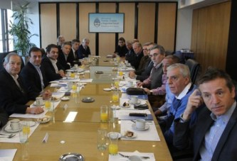 La CGT pedirá más cambios a la reforma de las ART