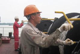 OIT: Convenio sobre el trabajo marítimo
