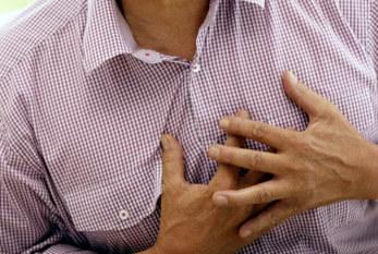 España: El 36% de las muertes por accidentes laborales son causadas por derrames cerebrales o infartos