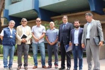 Chile: Intensifican fiscalización en seguridad e higiene al sector minero