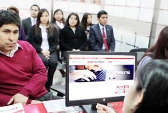 Peru: Impulsarán teletrabajo en todas las entidades del país