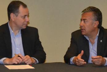 La SRT y Mendoza acordaron metas para fortalecer el sistema de riesgos del trabajo