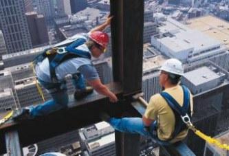 Cosas que debes saber sobre protección contra caídas
