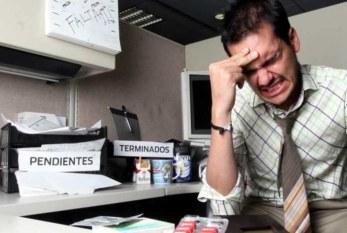 México: Registran 49 nuevas enfermedades laborales