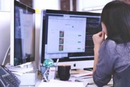 Cinco enfermedades ocasionadas por una mala postura en el trabajo