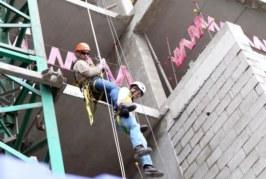 Perú: Fortalecen prevención de accidentes laborales