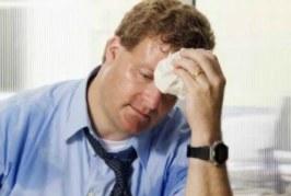 La enfermedad cardiovascular causa el 43,5% de los accidentes laborales mortales