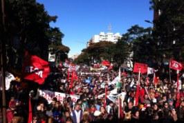 Uruguay: Conflictividad laboral, en el primer trimestre del año se generaron 25 conflictos