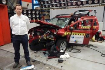 Seguridad en los autos: Agregarle control de estabilidad a un auto cuesta 60 dólares