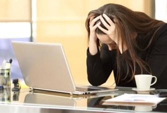 Estrés laboral: qué hacer cuando el trabajo nos toma la vida