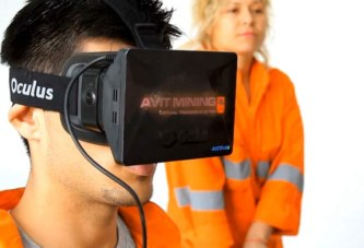 Chile:  Empresa realidad virtual ante accidentes laborales