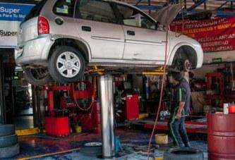 México: Hubo mil 408 muertes por riesgos de trabajo en 2016