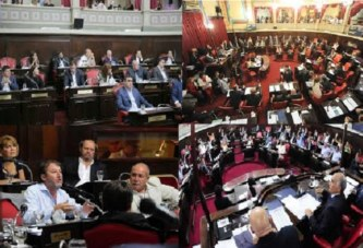 El Senado de la Provincia de Buenos Aires no adhiere a la nueva Ley de Riesgos de Trabajo