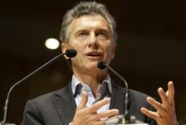 """Macri prepara medidas contra la """"mafia de los juicios laborales"""""""