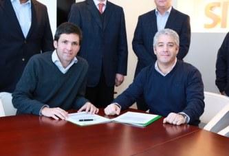 Chile: Siemens y la ACHS firman Acuerdo de Colaboración