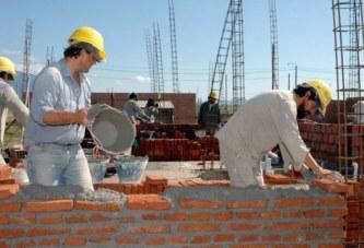 Argentina: Reconocen un aumento de los juicios laborales en la construcción