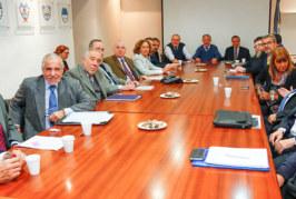 Argentina: Nueva ley de Prevención, avanza el diálogo en búsqueda de consenso