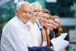 OSHA: Hacia un trabajo adaptable a la edad en Europa: una perspectiva de las agencias de la UE sobre el ciclo vital del empleo y el envejecimiento