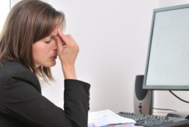 México: Recomiendan medidas para evitar enfermedades causadas por el estrés laboral