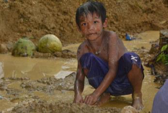 OIT: La lucha contra el trabajo infantil en la minería de oro
