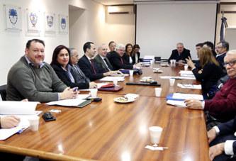 Avanza en el Comité Consultivo el tratamiento de una nueva ley de Protección y Prevención Laboral