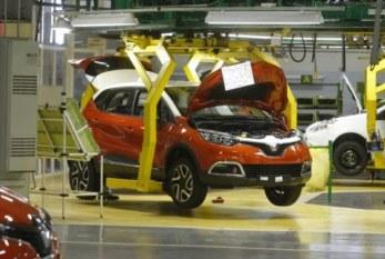 Los sindicatos de Renault piden más seguridad para evitar accidentes laborales