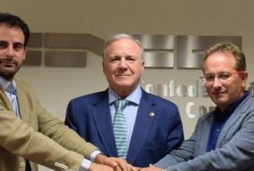 España: Firmado el VI Convenio General del sector de la Construcción