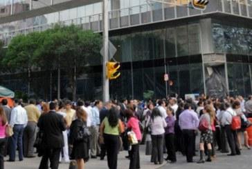 México: Piden aplicar protocolos de seguridad en centros de trabajo